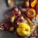 میوه-های-پاییزی